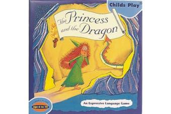 Princess and the Dragon Game