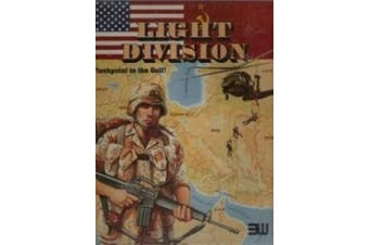 Light Division: Flashpoint in the Gulf [BOX SET]