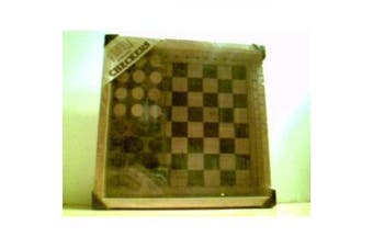 Woodfield Collection Checkers (2002)