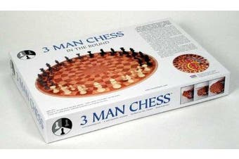 3 Man Chess