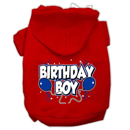 Birthday Boy Screen Print Pet Hoodies Red Size XL (16) A poly/cotton sleeved hoodie for cold weather days, double stitched in all the right places for comfort and durability!Product Summary : New Pet Products/Screen Print Hoodies/Birthday Boy Screen Print Pet Hoodies@Pet Apparel/Dog Hoodies/Screen Print Hoodies/Birthday Boy Screen Print Pet Hoodies@Pet Apparel/Dog Hoodies/Screen Print Hoodies COPY/Birthday Boy Screen Print Pet Hoodies A poly/cotton sleeved hoodie for cold weather days, double stitched in all the right places for comfort and durability! Product Summary : New Pet Products/Screen Print Hoodies/Birthday Boy Screen Print Pet Hoodies@Pet Apparel/Dog Hoodies/Screen Print Hoodies/Birthday Boy Screen Print Pet Hoodies@Pet Apparel/Dog Hoodies/Screen Print Hoodies COPY/Birthday Boy Screen Print Pet Hoodies