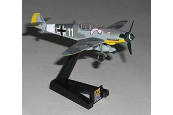 Easy Model 1:72 Scale Messerschmitt BF-109G-6 VII/JG3 1944 Germany Model Kit