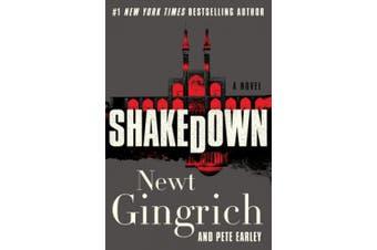 Shakedown: A Novel (Mayberry and Garrett)