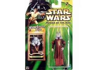Star Wars: Power of the Jedi _ Mas Amedda Action Figure