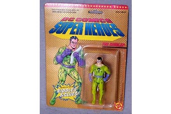 DC Comics Super Heroes The Riddler Action Figure