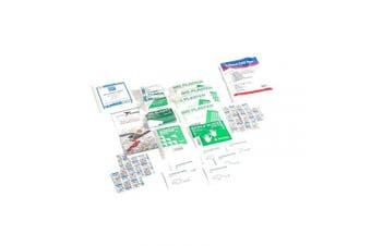 Precision Medical Kit C Refil Pack Sports Physio Injury Set