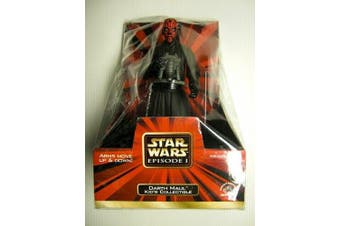 Star Wars Darth Maul 15cm Figure