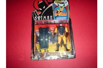 Batman: The Animated Series > Sky Dive Batman Action Figure