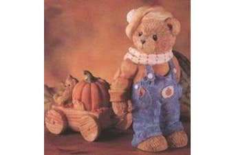 Cherished Teddies Daniel You're My Little Pumpkin