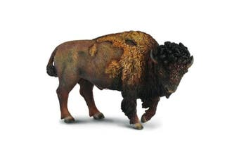 American Bison by CollectA