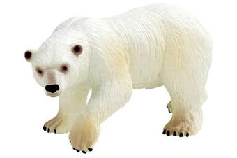 Bullyland Deluxe Wild Animals: Polar Bear