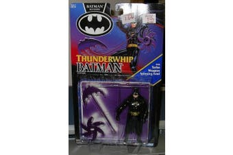"Batman Returns "" Thunderwhip Batman "" Moc"