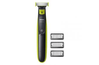 Philips QP2520/20 One Blade Hybrid Trimmer