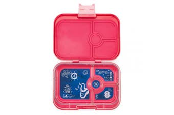 Yumbox Panino (Lotus Pink) Leakproof Bento Lunch Box Container for Kids & Adults NEW