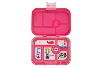 Yumbox Classic (Lotus Pink) Leakproof Bento Lunch Box Container for Kids …