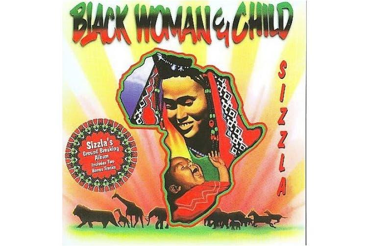 Black Woman & Child [Bonus Tracks] *