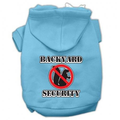 Backyard Security Screen Print Pet Hoodies Baby Blue Size Xs (8) A poly/cotton sleeved hoodie for cold weather days, double stitched in all the right places for comfort and durability!Product Summary : New Pet Products/Screen Print Hoodies/Backyard Security Screen Print Pet Hoodies@Pet Apparel/Dog Hoodies/Screen Print Hoodies/Backyard Security Screen Print Pet Hoodies@Pet Apparel/Dog Hoodies/Screen Print Hoodies COPY/Backyard Security Screen Print Pet Hoodies A poly/cotton sleeved hoodie for cold weather days, double stitched in all the right places for comfort and durability! Product Summary : New Pet Products/Screen Print Hoodies/Backyard Security Screen Print Pet Hoodies@Pet Apparel/Dog Hoodies/Screen Print Hoodies/Backyard Security Screen Print Pet Hoodies@Pet Apparel/Dog Hoodies/Screen Print Hoodies COPY/Backyard Security Screen Print Pet Hoodies