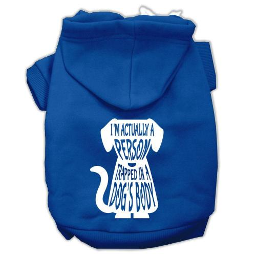 Trapped Screen Print Pet Hoodies Blue Size XL (16) A poly/cotton sleeved hoodie for cold weather days, double stitched in all the right places for comfort and durability!Product Summary : New Pet Products/Screen Print Hoodies/Trapped Screen Print Pet Hoodies@Pet Apparel/Dog Hoodies/Screen Print Hoodies/Trapped Screen Print Pet Hoodies@Pet Apparel/Dog Hoodies/Screen Print Hoodies COPY/Trapped Screen Print Pet Hoodies A poly/cotton sleeved hoodie for cold weather days, double stitched in all the right places for comfort and durability! Product Summary : New Pet Products/Screen Print Hoodies/Trapped Screen Print Pet Hoodies@Pet Apparel/Dog Hoodies/Screen Print Hoodies/Trapped Screen Print Pet Hoodies@Pet Apparel/Dog Hoodies/Screen Print Hoodies COPY/Trapped Screen Print Pet Hoodies