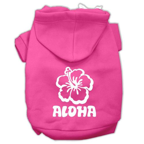 Aloha Flower Screen Print Pet Hoodies Bright Pink Size Xl (16) A poly/cotton sleeved hoodie for cold weather days, double stitched in all the right places for comfort and durability!Product Summary : New Pet Products/Screen Print Hoodies/Aloha Flower Screen Print Pet Hoodies@Pet Apparel/Dog Hoodies/Screen Print Hoodies/Aloha Flower Screen Print Pet Hoodies@Pet Apparel/Dog Hoodies/Screen Print Hoodies COPY/Aloha Flower Screen Print Pet Hoodies A poly/cotton sleeved hoodie for cold weather days, double stitched in all the right places for comfort and durability! Product Summary : New Pet Products/Screen Print Hoodies/Aloha Flower Screen Print Pet Hoodies@Pet Apparel/Dog Hoodies/Screen Print Hoodies/Aloha Flower Screen Print Pet Hoodies@Pet Apparel/Dog Hoodies/Screen Print Hoodies COPY/Aloha Flower Screen Print Pet Hoodies