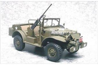 AFV Club 1:35 - WC57 Command Car US 3/4 tonne 4x4 truck - AFV35S16