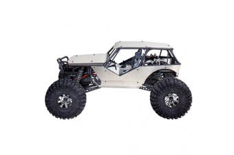 Aluminium Axial Wraith Body Panel Kit