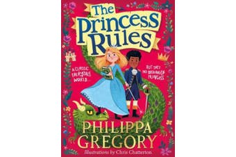 The Princess Rules
