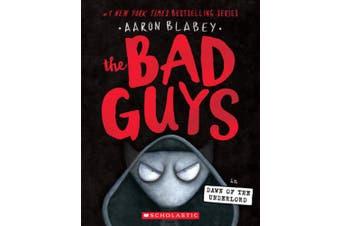 Bad Guys #11 (Bad Guys)