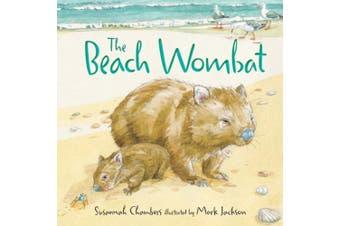 The Beach Wombat