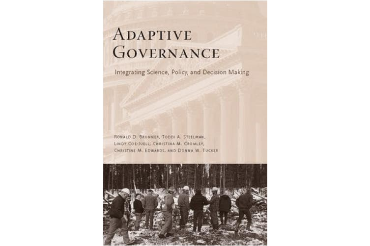 The Adaptive Governance: Global Warming and the Case for Renewable and Nuclear Energy