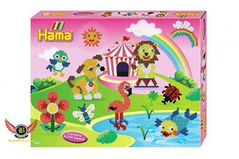 BoomPro Hama Beads Bumper Activity Set