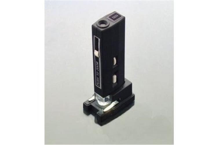 LED Pocket Microscope 60x - 100x