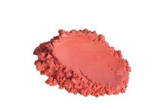 "42g45ml""Pink Pearl"" Mica Powder Pigment (Epoxy,Paint,Colour,Art) Black Diamond Pigments"