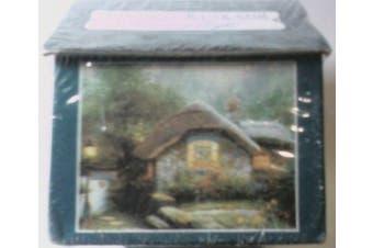 Thomas Kinkade Painter of Light Collector's Cottage 1