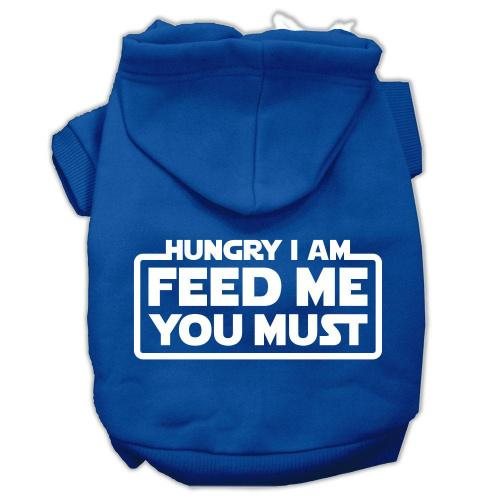 Hungry I Am Screen Print Pet Hoodies Blue Size XXL (18) A poly/cotton sleeved hoodie for cold weather days, double stitched in all the right places for comfort and durability!Product Summary : New Pet Products/Screen Print Hoodies/Hungry I am Screen Print Pet Hoodies@Pet Apparel/Dog Hoodies/Screen Print Hoodies/Hungry I am Screen Print Pet Hoodies@Pet Apparel/Dog Hoodies/Screen Print Hoodies COPY/Hungry I am Screen Print Pet Hoodies A poly/cotton sleeved hoodie for cold weather days, double stitched in all the right places for comfort and durability! Product Summary : New Pet Products/Screen Print Hoodies/Hungry I am Screen Print Pet Hoodies@Pet Apparel/Dog Hoodies/Screen Print Hoodies/Hungry I am Screen Print Pet Hoodies@Pet Apparel/Dog Hoodies/Screen Print Hoodies COPY/Hungry I am Screen Print Pet Hoodies