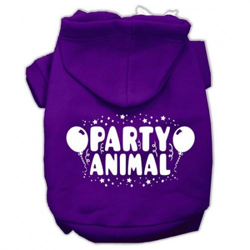 Party Animal Screen Print Pet Hoodies Purple Size XL (16) A poly/cotton sleeved hoodie for cold weather days, double stitched in all the right places for comfort and durability!Product Summary : New Pet Products/Screen Print Hoodies/Party Animal Screen Print Pet Hoodies@Pet Apparel/Dog Hoodies/Screen Print Hoodies/Party Animal Screen Print Pet Hoodies@Pet Apparel/Dog Hoodies/Screen Print Hoodies COPY/Party Animal Screen Print Pet Hoodies A poly/cotton sleeved hoodie for cold weather days, double stitched in all the right places for comfort and durability! Product Summary : New Pet Products/Screen Print Hoodies/Party Animal Screen Print Pet Hoodies@Pet Apparel/Dog Hoodies/Screen Print Hoodies/Party Animal Screen Print Pet Hoodies@Pet Apparel/Dog Hoodies/Screen Print Hoodies COPY/Party Animal Screen Print Pet Hoodies
