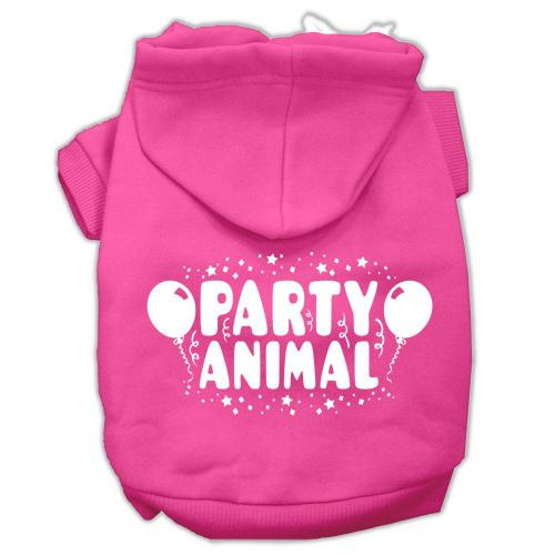 Party Animal Screen Print Pet Hoodies Bright Pink Size XXL (18) A poly/cotton sleeved hoodie for cold weather days, double stitched in all the right places for comfort and durability!Product Summary : New Pet Products/Screen Print Hoodies/Party Animal Screen Print Pet Hoodies@Pet Apparel/Dog Hoodies/Screen Print Hoodies/Party Animal Screen Print Pet Hoodies@Pet Apparel/Dog Hoodies/Screen Print Hoodies COPY/Party Animal Screen Print Pet Hoodies A poly/cotton sleeved hoodie for cold weather days, double stitched in all the right places for comfort and durability! Product Summary : New Pet Products/Screen Print Hoodies/Party Animal Screen Print Pet Hoodies@Pet Apparel/Dog Hoodies/Screen Print Hoodies/Party Animal Screen Print Pet Hoodies@Pet Apparel/Dog Hoodies/Screen Print Hoodies COPY/Party Animal Screen Print Pet Hoodies