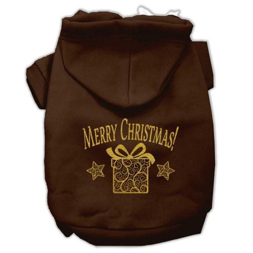 Golden Christmas Present Pet Hoodies Brown Size XXXL (20) A poly/cotton sleeved hoodie for cold weather days, double stitched in all the right places for comfort and durability!Product Summary : New Pet Products/Screen Print Hoodies/Golden Christmas Present Dog Pet Hoodies@Christmas, Hannukah, and Thanksgiving Pet Supplies/Christmas/Holiday Hoodies/Golden Christmas Present Dog Pet Hoodies@Pet Apparel/Dog Hoodies/Screen Print Hoodies/Golden Christmas P A poly/cotton sleeved hoodie for cold weather days, double stitched in all the right places for comfort and durability! Product Summary : New Pet Products/Screen Print Hoodies/Golden Christmas Present Dog Pet Hoodies@Christmas, Hannukah, and Thanksgiving Pet Supplies/Christmas/Holiday Hoodies/Golden Christmas Present Dog Pet Hoodies@Pet Apparel/Dog Hoodies/Screen Print Hoodies/Golden Christmas Present Dog Pet Hoodies@Pet Apparel/Dog Hoodies/Screen Print Hoodies COPY/Golden Christmas Present Dog Pet Hoodies