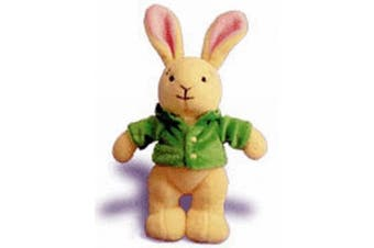 Alfred Music for Little Mozarts Plush Toy -- J. S. Bunny 13cm tall (Level 2-4)