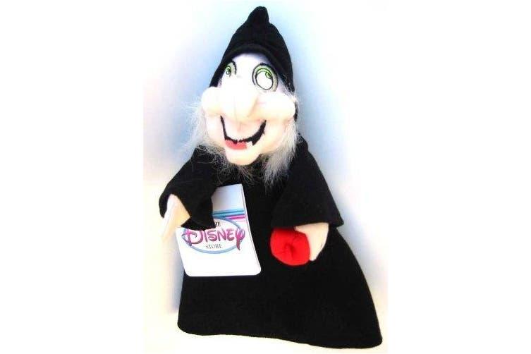 Snow White and the Seven Dwarfs Evil Witch Bean Bag Plush