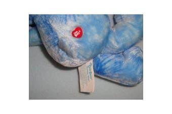 Care Bear Tie-Dye *Grumpy* 20cm Bear