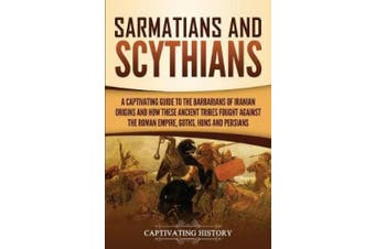 Sarmatians and Scythians