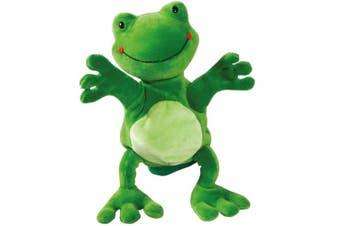 (Frog) - BELEDUC HANDPOP KIKKER - VARI