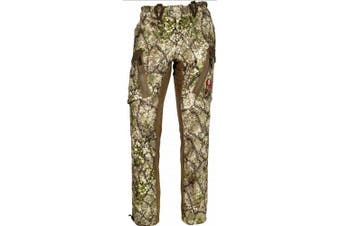 (MED-TALL, APPROACH) - Badlands Men's Rise Pants