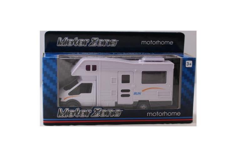 Motor Zone Motorhome
