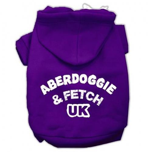 Aberdoggie UK Screenprint Pet Hoodies Purple Size XXXL (20) A poly/cotton sleeved hoodie for cold weather days, double stitched in all the right places for comfort and durability!Product Summary : New Pet Products/Screen Print Hoodies/Aberdoggie UK Screenprint Pet Hoodies@Pet Apparel/Dog Hoodies/Screen Print Hoodies/Aberdoggie UK Screenprint Pet Hoodies@Pet Apparel/Dog Hoodies/Screen Print Hoodies COPY/Aberdoggie UK Screenprint Pet Hoodies A poly/cotton sleeved hoodie for cold weather days, double stitched in all the right places for comfort and durability! Product Summary : New Pet Products/Screen Print Hoodies/Aberdoggie UK Screenprint Pet Hoodies@Pet Apparel/Dog Hoodies/Screen Print Hoodies/Aberdoggie UK Screenprint Pet Hoodies@Pet Apparel/Dog Hoodies/Screen Print Hoodies COPY/Aberdoggie UK Screenprint Pet Hoodies
