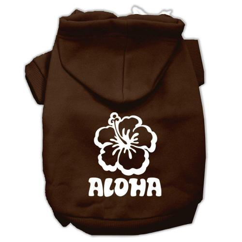 Aloha Flower Screen Print Pet Hoodies Brown Size XL (16) A poly/cotton sleeved hoodie for cold weather days, double stitched in all the right places for comfort and durability!Product Summary : New Pet Products/Screen Print Hoodies/Aloha Flower Screen Print Pet Hoodies@Pet Apparel/Dog Hoodies/Screen Print Hoodies/Aloha Flower Screen Print Pet Hoodies@Pet Apparel/Dog Hoodies/Screen Print Hoodies COPY/Aloha Flower Screen Print Pet Hoodies A poly/cotton sleeved hoodie for cold weather days, double stitched in all the right places for comfort and durability! Product Summary : New Pet Products/Screen Print Hoodies/Aloha Flower Screen Print Pet Hoodies@Pet Apparel/Dog Hoodies/Screen Print Hoodies/Aloha Flower Screen Print Pet Hoodies@Pet Apparel/Dog Hoodies/Screen Print Hoodies COPY/Aloha Flower Screen Print Pet Hoodies