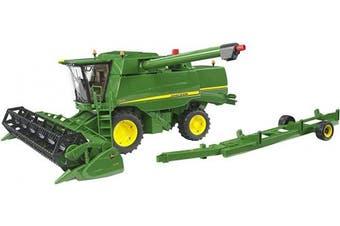 John Deere Combine harvester T670i - 02132