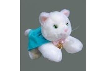 Alfred 00-19767 Music for Little Mozarts- Plush Toy- Clara Schumann-Cat - Music Book