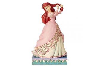 (Ariel) - Disney Traditions, Ariel Figurine