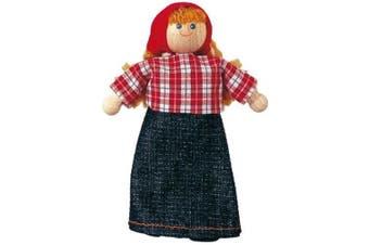 Plan Toys Dollhouse Series Farmer's Wife